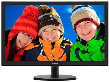 "Philips 21,5"" 223V5LSB2/10 LED monitor"