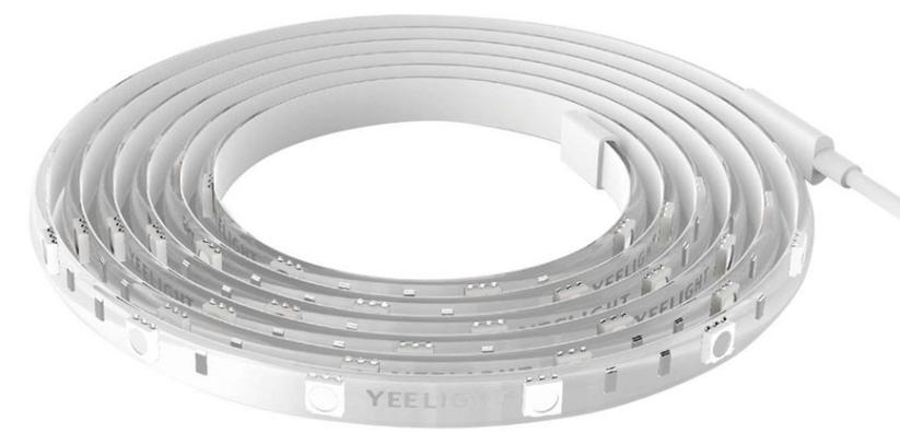 Xiaomi Yeelight Lightstrip Plus okos RGB LED szalag 2m