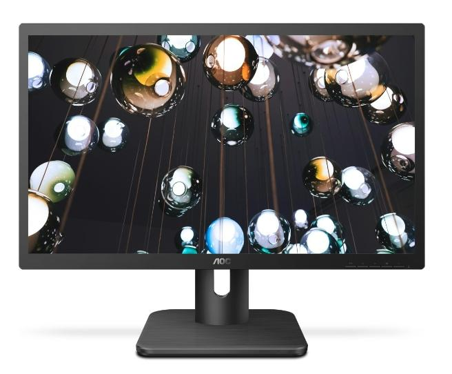 "AOC 21,5"" 22E1Q LED monitor"